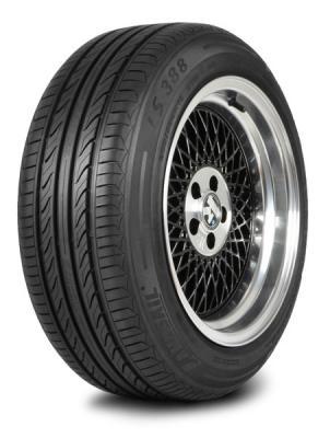 LS388 Run Flat Tires